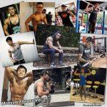 Motivasi Fitness Vol. 1: Cowok Keren