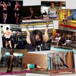 Motivasi Fitness Vol. 2: Cewek Gym