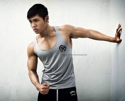 Motivasi Fitness - asrul_seid