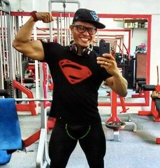 Motivasi Fitness - delvis_pangalila