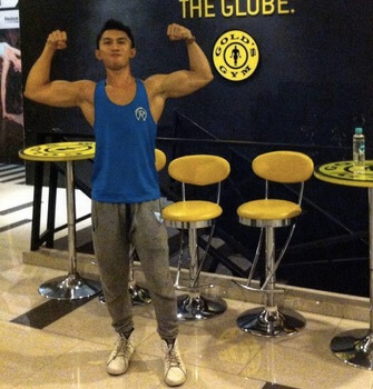 Motivasi Fitness - ekaseptiano