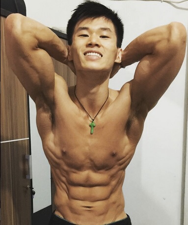 Motivasi Fitness - hi_hendra