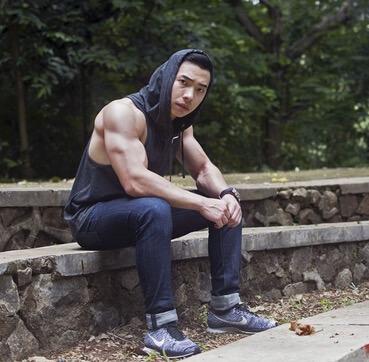 Motivasi Fitness - kelvinyohanesky