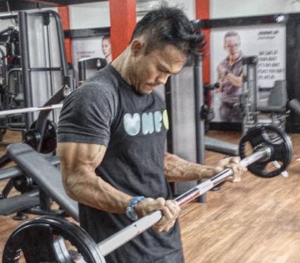 Motivasi Fitness - rendysteve_