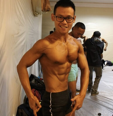 Motivasi Fitness - tim_albert
