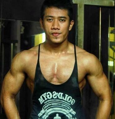 Motivasi Fitness - wahyudi_sumargo