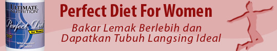 Perfect Diet For Woman