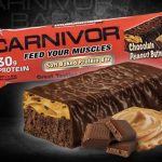 Cemilan Carnivor Protein Bar