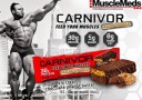 Jual Musclemeds Carnivor Protein Bar