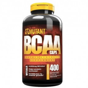 Jual Mutant BCAA Caps