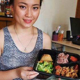 Catering Diet Sehat Jakarta