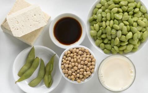 Kacang-Kedelai-Sumber-Protein-Vegetarian-Terbaik