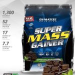 Suplemen Fitness Dymatize Super Mass Gainer