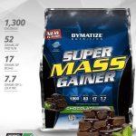Suplemen Fitness Dymatize Super Mass Gainer
