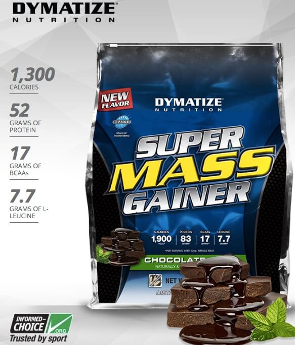 Suplemen-Fitness-Dymatize-Super-Mass-Gainer-12LBS