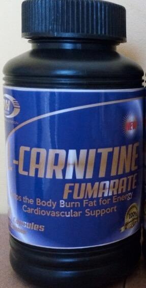 Supllemen-Pro-Hybrid-L-Carnitine