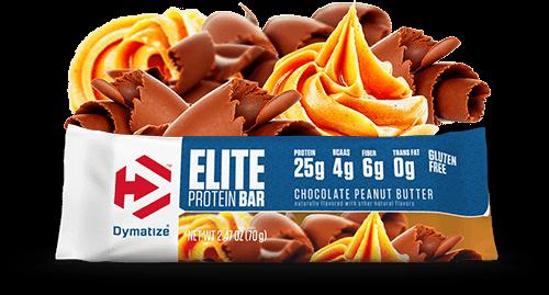 Jual Dymatize Elite Protein Bar