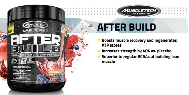 Jual Suplemen Muscletech After Build