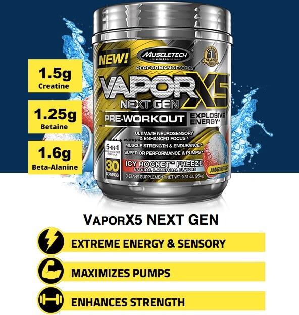 Jual Vapor X5 Next Gen