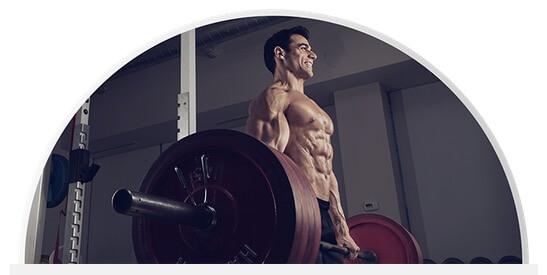 Suplemen MuscleTech