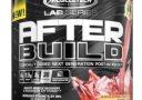 MuscleTech After Build