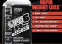 Jual Fat Burner Lipo6 RX