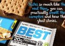 Suplemen BPI BEST PROTEIN BAR
