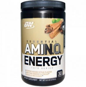 suplemen amino energy coffee series