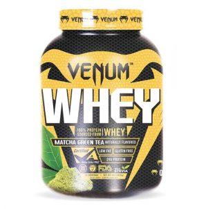 Jual Venum Whey Protein Halal