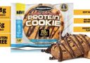 Cemilan Protein Bar Cookies