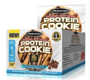 Jual Muscletech Protein Cookie