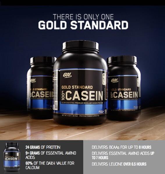 Jual ON Casein Protein