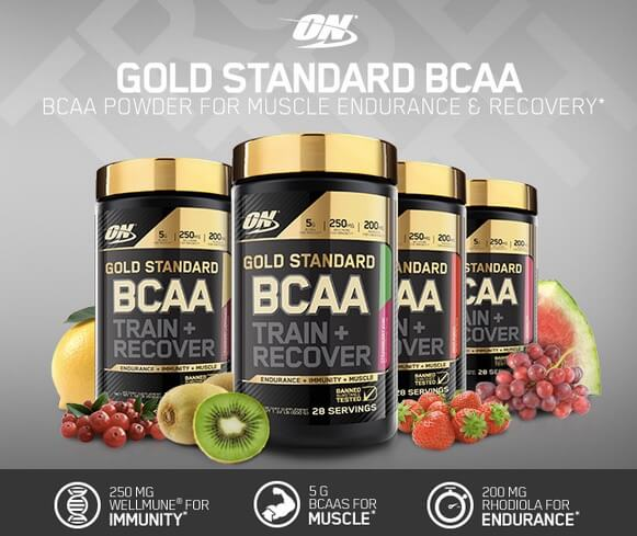 Jual ON BCAA GOLD