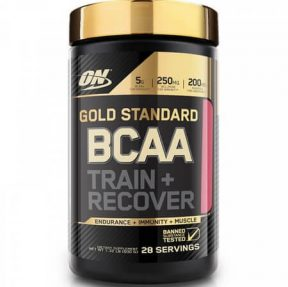 Jual Suplemen ON BCAA GOLD STANDARD